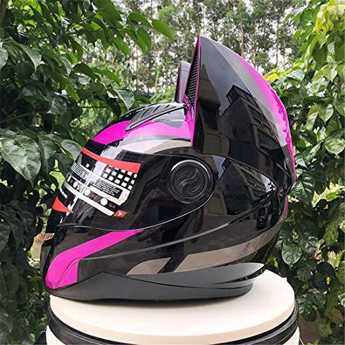 YXNB® Motocicleta Las Estaciones Verano Hombres Mujeres