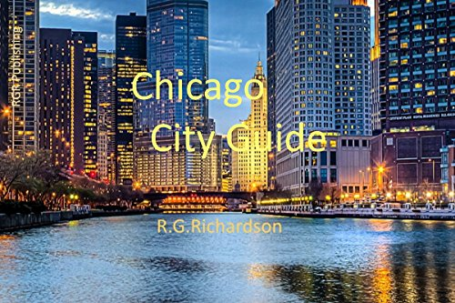 Chicago City Guide (Waterfront Series Book 104) (English Edition)