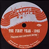 Modern Music-the First Year 1945