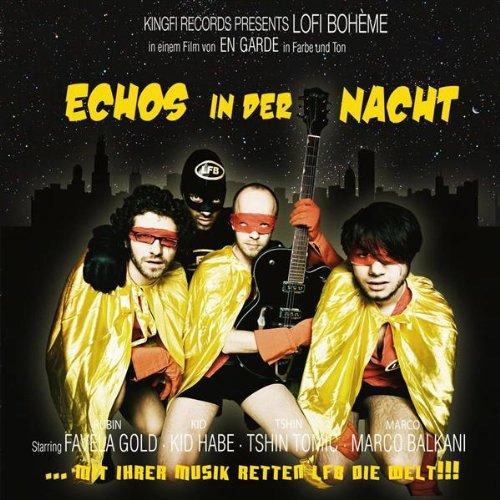 Echos Der In (echos in der nacht)