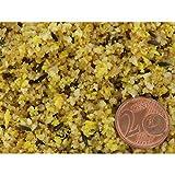 Karpfenhans Birdfood Witte Molen gelb feuchtes Eifutter