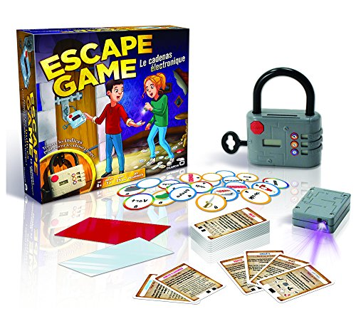 Dujardin Escape Game, 41278