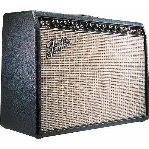 Gitarre Fender 65Deluxe Reverb