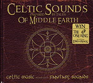Celtic Sounds of Middle..