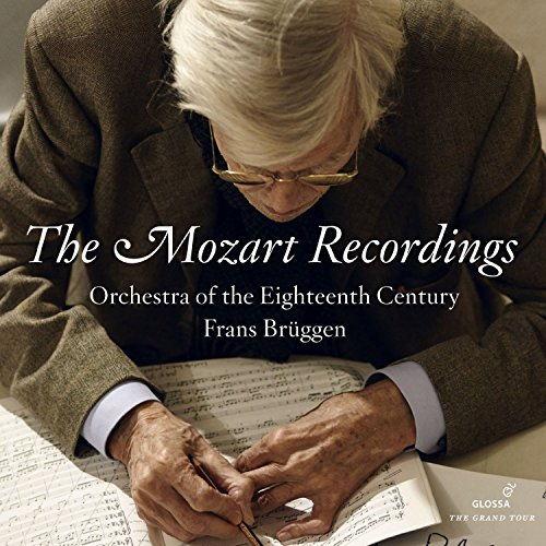 The Mozart Recordings -