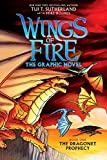 #9: Wings of Fire #1: The Dragonet Prophecy (Graphic Novel) (Wings of Fire Graphic Novel)