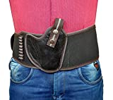 Best Concealed Carry Holsters - Snipper Belly and Belt Holdster for Revolver Review