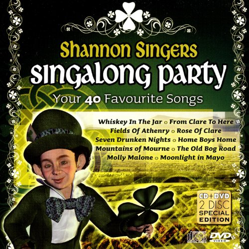 St. Patrick's Day Singalong Party