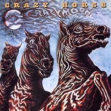 Crazy Moon [Import anglais]
