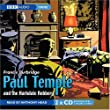 Paul Temple and the Harkdale Robbery (BBC Audio) 2 disc