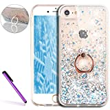Telecharger Livres iPhone 6S Bling Coque iPhone 6 Glitter Coque iPhone 6S Case iPhone 6 Case iPhone 6S Dual Layer Plastic Coque Liquide Silicone Cases Covers EMAXELERS iPhone 6S Coque 3D Bling Glitter Cristal Quicksand Transparent Liquide Silicone Coque Etui Housse with Ring Kickstand iPhone 6S Coque Cristal Bling Glitter Diamant Modele etui de protection Housse Cristal dur Plastique Liquide Cas Cover Coquille pour iPhone 6S 6 4 7 Inch Silver Diamond with Ring Kickstand (PDF,EPUB,MOBI) gratuits en Francaise