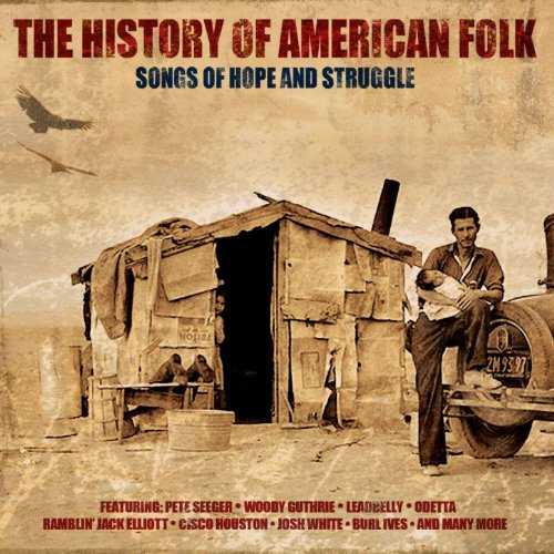 The History Of American Folk (...