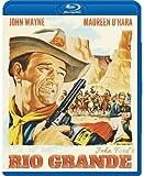 Rio Grande [Blu-ray] [Import anglais]