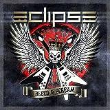 Songtexte von Eclipse - Bleed & Scream