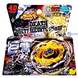 #3: Death Quetzalcoatl 1 pcs Beyblade set playing for kids