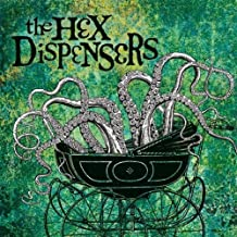 Hex Dispensers by Hex Dispensers