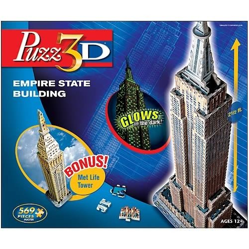 puzz-3d-empire-state-building-and-met-life-tower-569-pieces