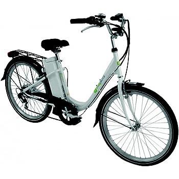 Bicicleta eléctrica Wayscral Basy 315, ...