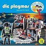 Die Playmos / Folge 19 / Jagd auf Dr.Devil