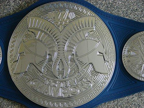 n Tag Team Championship Titel Commemorative Erwachsenen Größe TV Authentic (Wwe-gürtel Für Erwachsene)