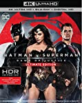 Fearing the actions of a god-like super hero left unchecked, Gotham City's own formidable, forceful vigilante takes on Metropolis's most revered, modern-day savior, while the world wrestles with what sort of hero it really needs. And with Batman and ...