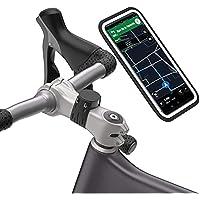 Shapeheart - Support Téléphone Magnétique pour Vélo, Téléphone XL Jusqu'à 16.8cm