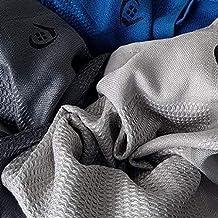 3 x Pella microvezel raamdoeken reinigingsdoeken poetsdoeken autodoeken