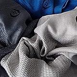 3 x Pella Microfaser Fenstertücher Reinigungstücher Putztücher Autotücher