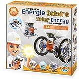 Buki France - Energía solar (7503)