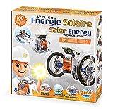 BUKI 7503 - Sonnenenergie 14-in-1