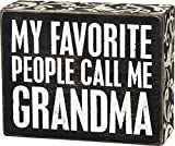 Best Grandpa Sign - Primitives by Kathy My Favorite People Call Me Review