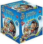 Ravensburger Psi Patrol 3D Puzzle, 54 Pezzi