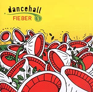 Various - Dancehallfieber Vol. 4