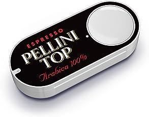 Pellini Dash Button