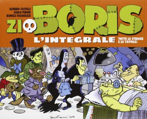 Zio Boris. L'integrale