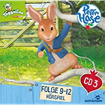 Peter Hase-CD 3