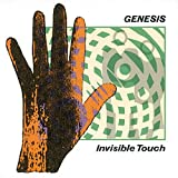 Invisible Touch Reissue