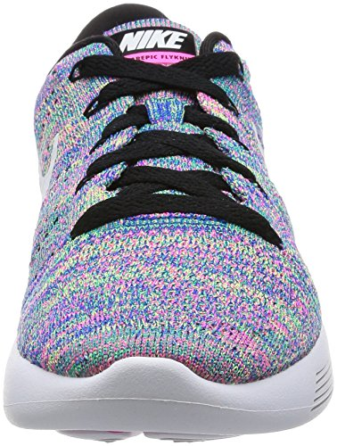 Nike Damen 843765-004 Trail Runnins Sneakers Schwarz
