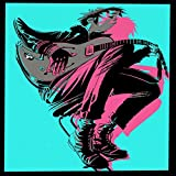 Gorillaz: The Now Now (Audio CD)