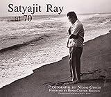 Cover of: SATYAJIT RAY AT 70 [Paperback] GHOSH,N. | N. GHOSH