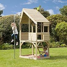 Casita Infantil de Madera Outdoor Toys TP Chalet