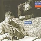 Britten: Serenade/Les Illuminations/Nocturne