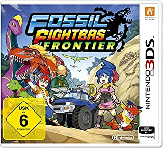 Fossil Fighters Frontier [import allemand] (B00WJS0Z5Q) | Amazon price tracker / tracking, Amazon price history charts, Amazon price watches, Amazon price drop alerts