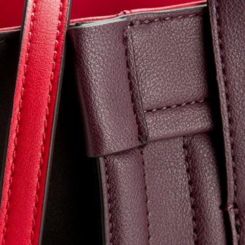Calvin Klein Jeans  MIRJ4N SMALL TOTE, Sacs portés main femme mehrfarbig