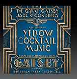 The Bryan Ferry Orchestra: Great Gatsby:Jazz Recordings (Audio CD)