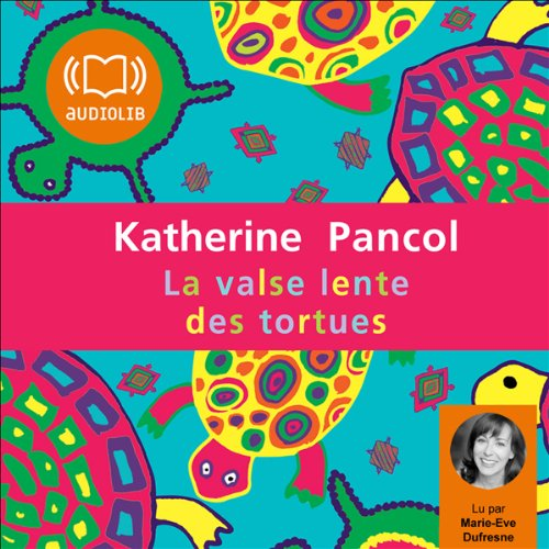 la valse lente des tortues epub