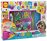 Best ALEX Toys Toys Babies - Alex Toys Craft Foam Crafters Ultimate Set, Multi Review
