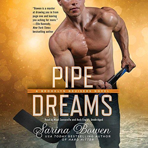 Pipe Dreams (Brooklyn Bruisers)