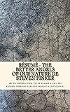 Résumé - The Better Angels of Our Nature de Steven Pinker: Au fil de l'histoire, l'être humain a fait des progrès immenses dans son rapport à la violence.
