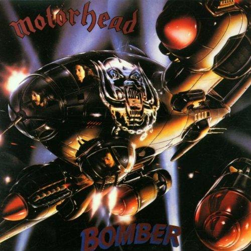 Bomber-Miniature (Motorhead Miniatures)